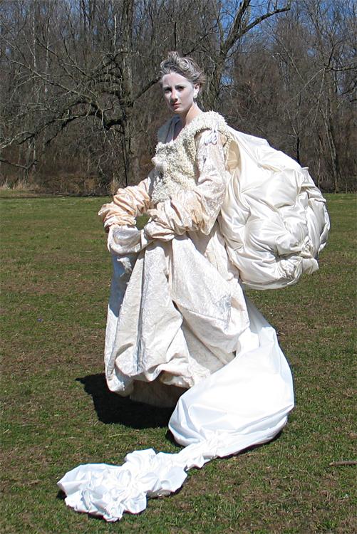 Ritual: Garment and Performance