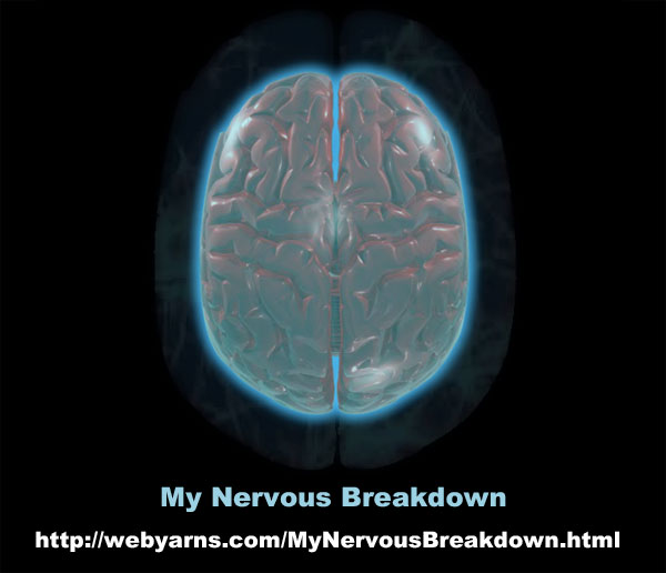 My Nervous Breakdown