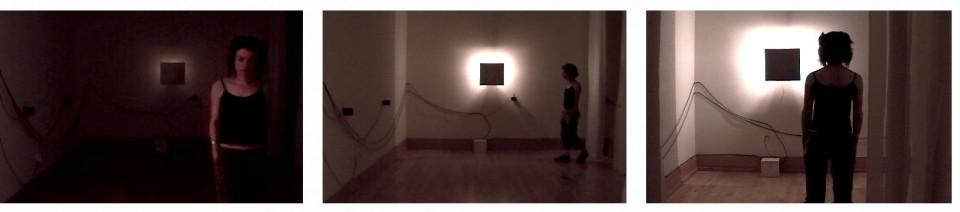 Interactive Light and Sound Installations