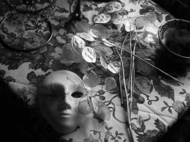 Masked Ambition