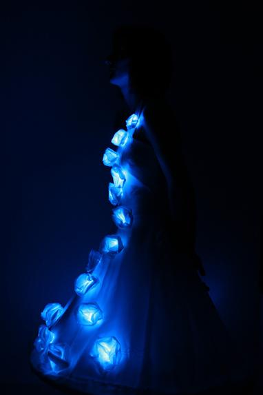 Ma poupée de lumière – My Lighting doll