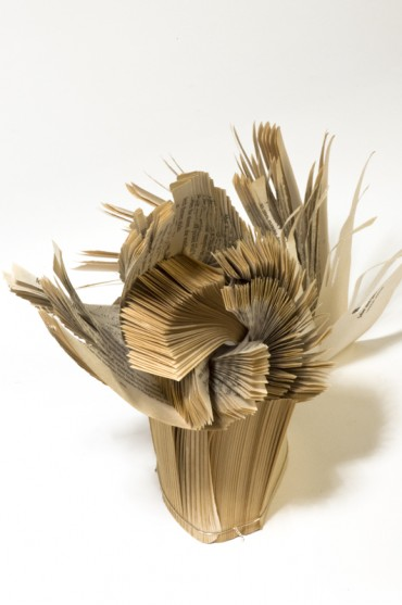 The 2nd-hand book Art