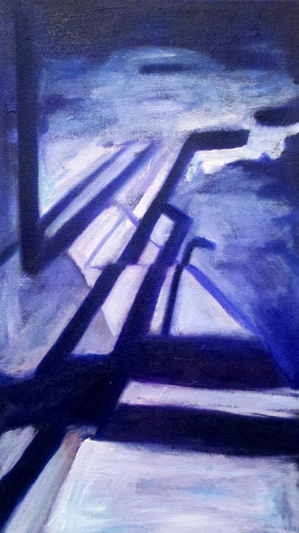Creative Divergents Winter 2011 Showcase