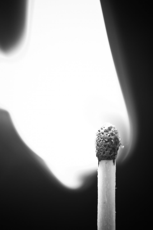 Ignition, Afterburner, Burnout…