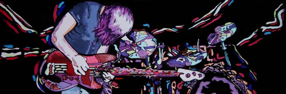 Purple hunt