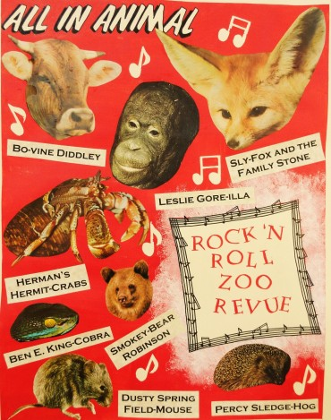 Rock and Roll Zoo Revue