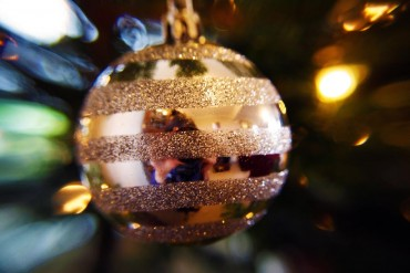 Reflections of Christmas