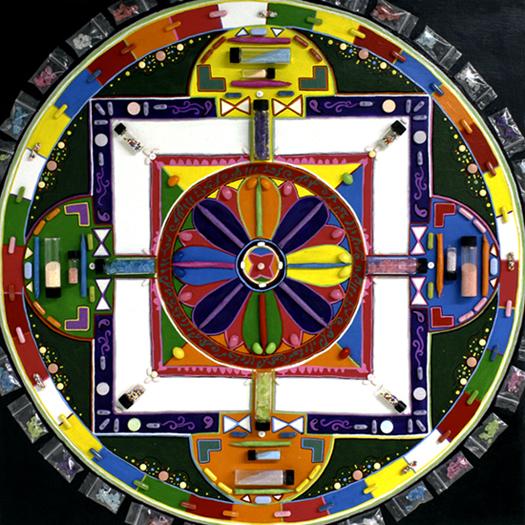 Drug Mandala