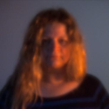 Pinhole Portraits