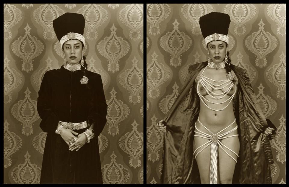 Female Icons